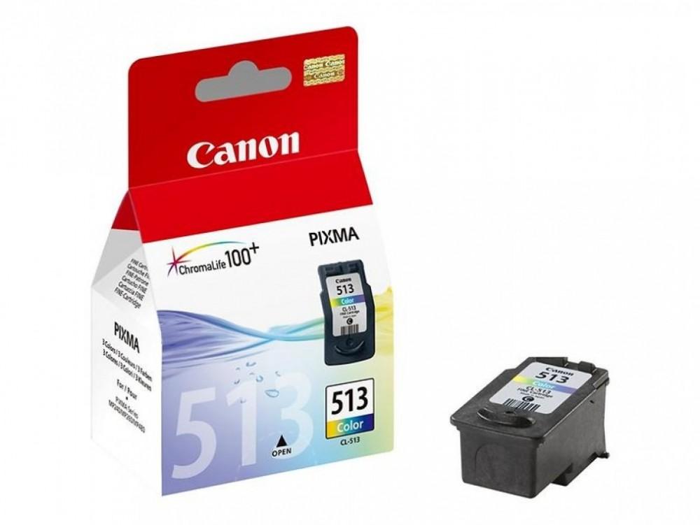 Canon CL-513 Bläckpatron (3 färger)